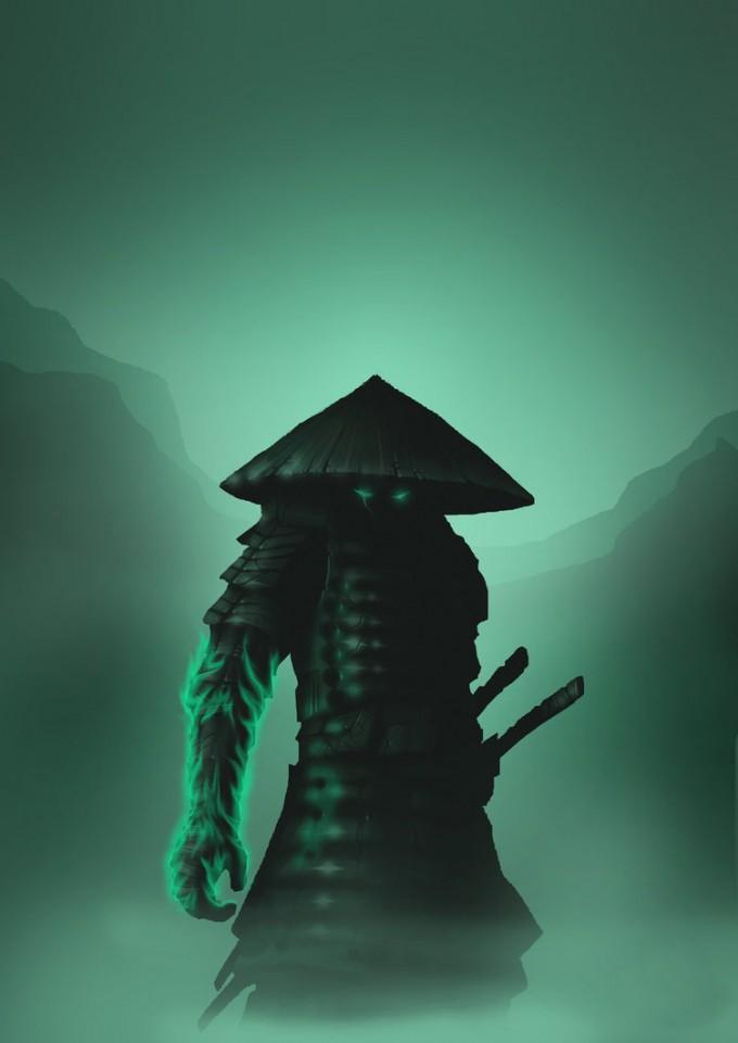 60 Epic Samurai Artwork W Inspirational Miyamoto Musashi Quotes