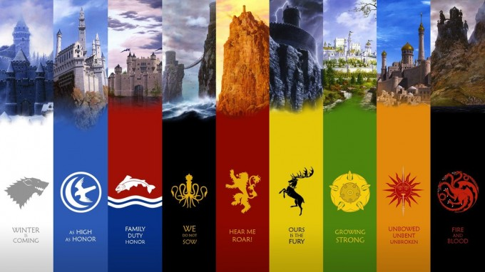 Tyrion ...