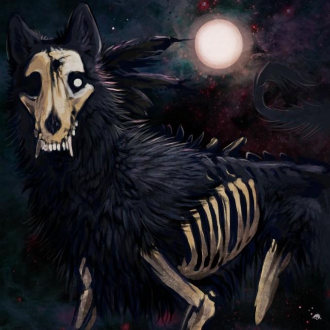 50+ Epic Halloween Art