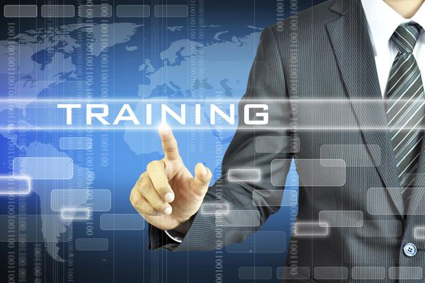 he Big Business Enterprise Gain of Staff Training 2