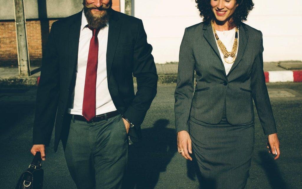 he Big Business Enterprise Gain of Staff Training 7