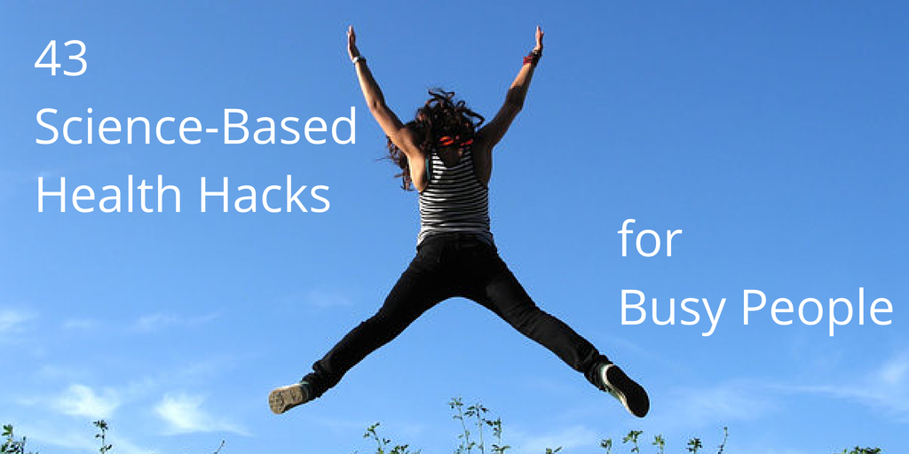health-hacks