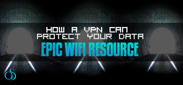 How A VPN Can Protect Your Data