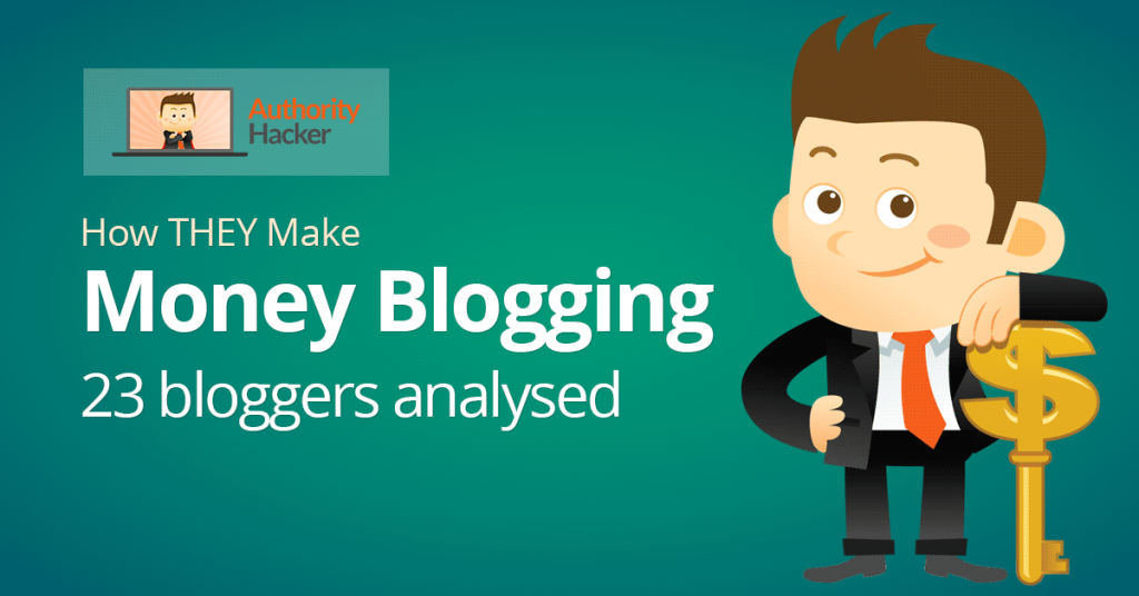 How to earn a decent wage through blogging for How to build a blog