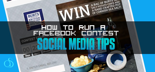 Small Business Owners: How to Run a Facebook Contest