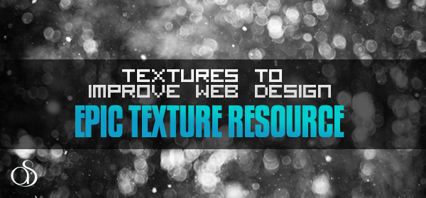 Textures to improve Webdesign + Free Textures!