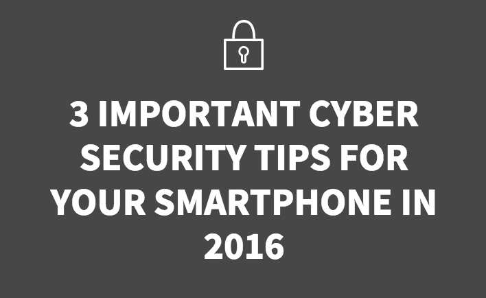important-cyber-security-tips-for-your-smartphone