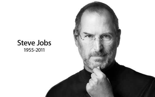 Thank You Steve. A Small Tribute to Steve Jobs (1955-2011) – Inspirational Video, Quotes, & Images.