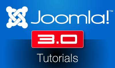 joomla-3-tutorials