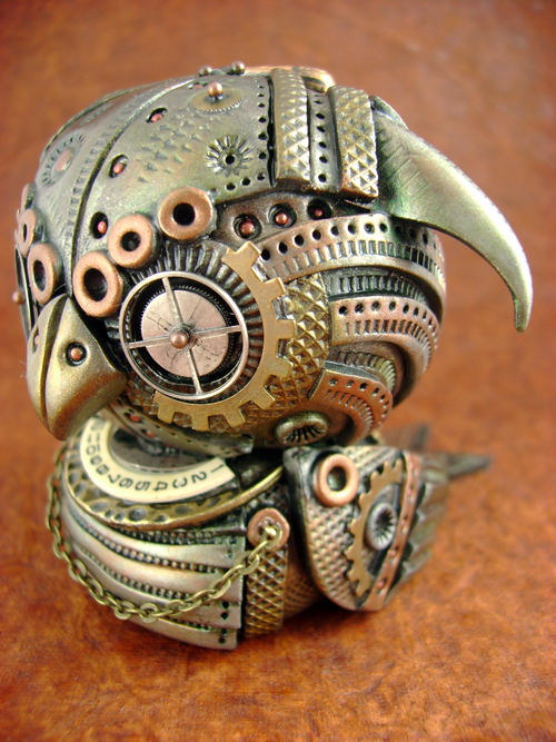 50 epic artisan craft pictures for Steampunk arts and crafts