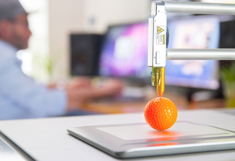 Keeping Your Business Alive in a 3-D Printed World