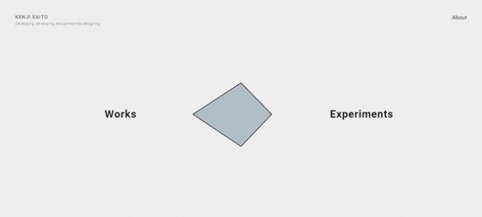 kenji-saito-minimal-portfolio