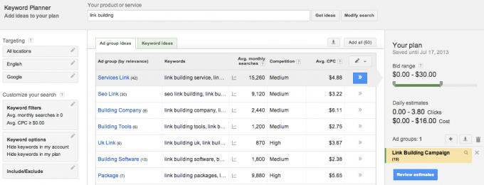 keyword-planner-results-ad-group-ideas