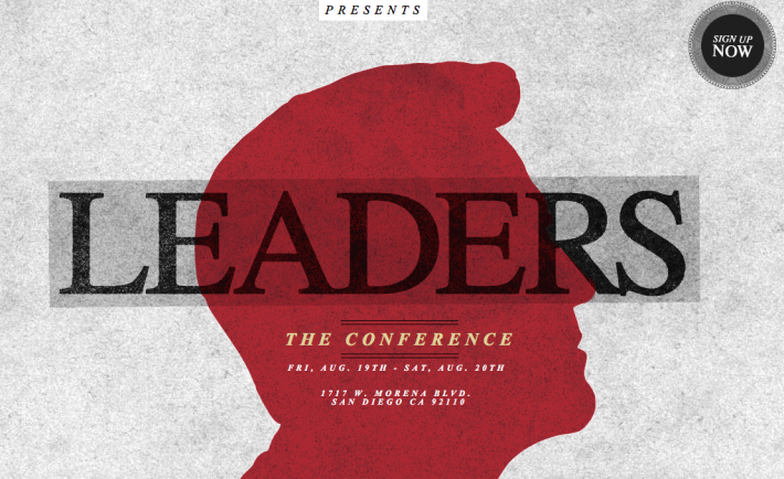 leaders-conference-textured-design