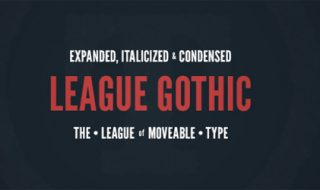 league-gothic-best-free-web-fonts