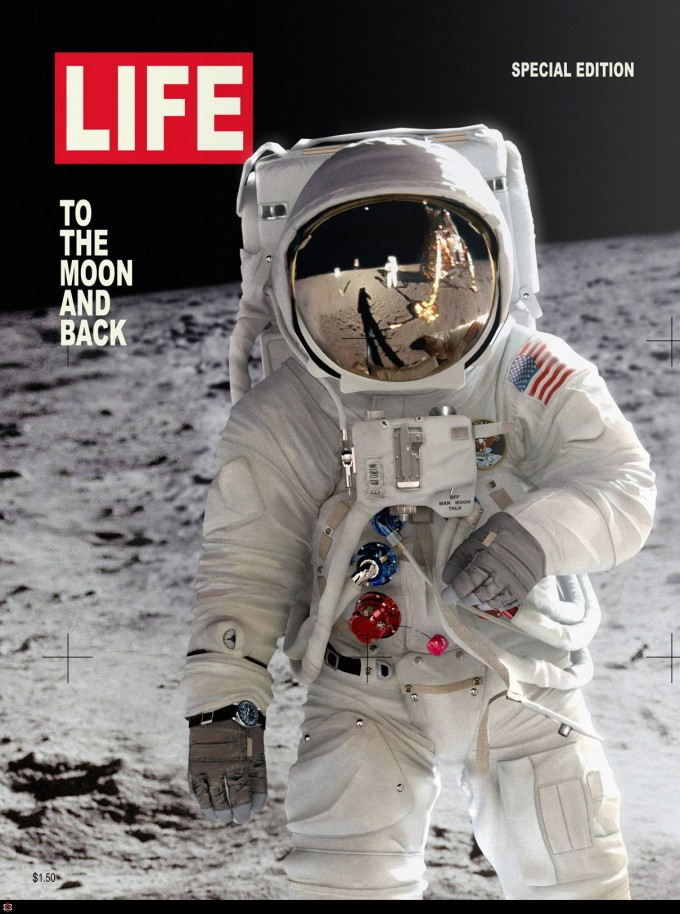 40 Best LIFE Magazine Covers