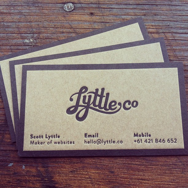 20 examples of creative business card ideas pocket business card folder reheart Choice Image
