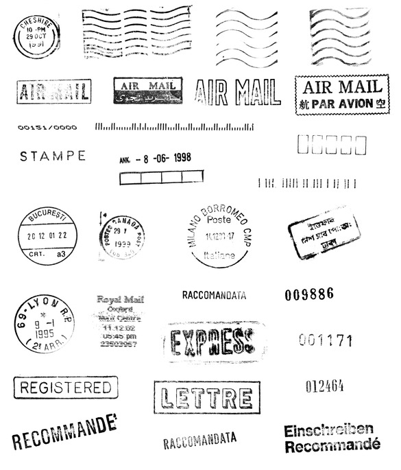 mail-stamps