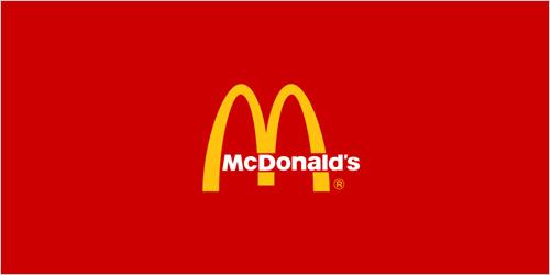 mcdonaldslogodesign