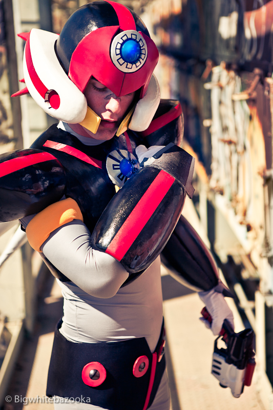 MEGAMAN!!! & 70+ Hot Examples of Best Cosplay