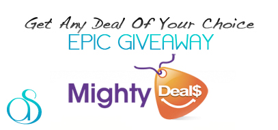 Epic Mighty Deals Giveaway Winners Announced!
