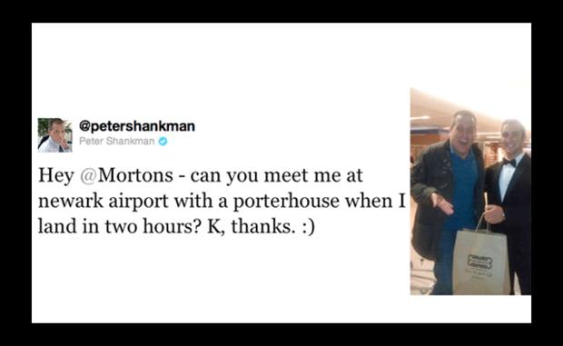 mortons-tweet-great-customer-service-stories