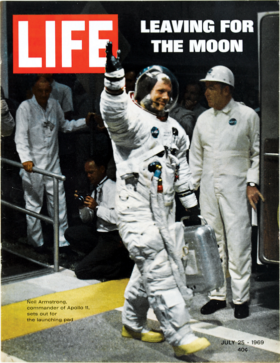 time magazine cover neil armstrong - photo #2