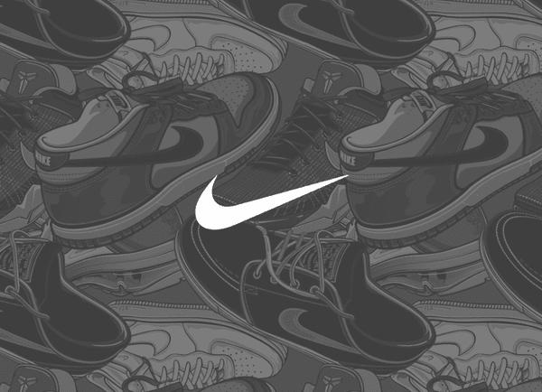 nike-shoe-art
