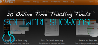 20 Best Globally Renowned Online Time Tracking Software Tools