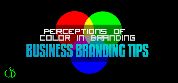 Perceptions of Color in Branding