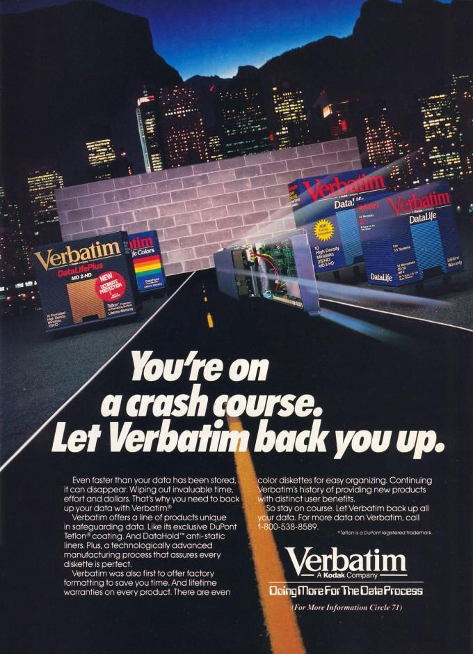 Print Ads Vintage