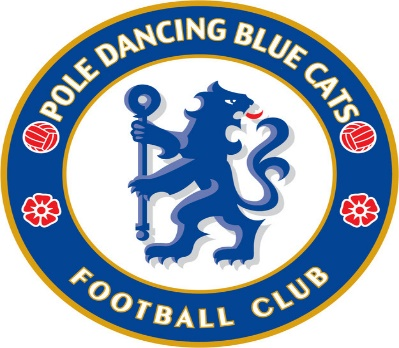 pole-dancing-blue-cats-literal-football-logos-funny-sports