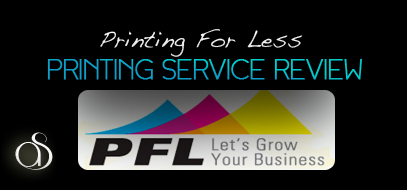 Printing For Less – Affordable Online Digital Printing Service Review
