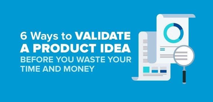 product-idea-validation