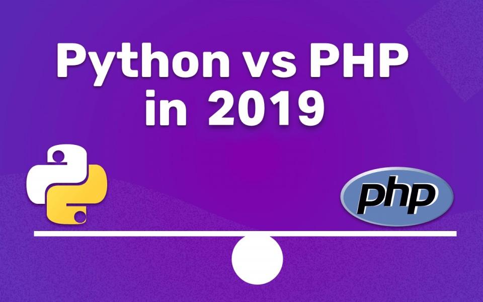 python-vs-php-in-2019