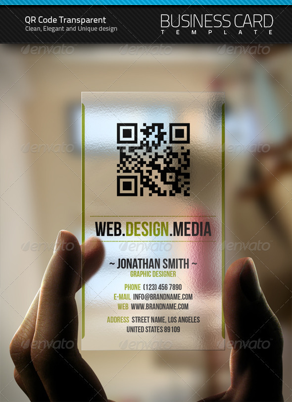 Qrcode business card vatozozdevelopment qrcode business card cheaphphosting Choice Image