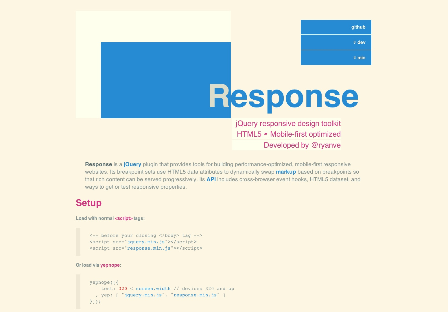 responsive web design essay Most web design trends are just that but in an increasingly mobile world, with an increasingly diverse number of mobile devices, the principles of responsive web design aren't going to go.