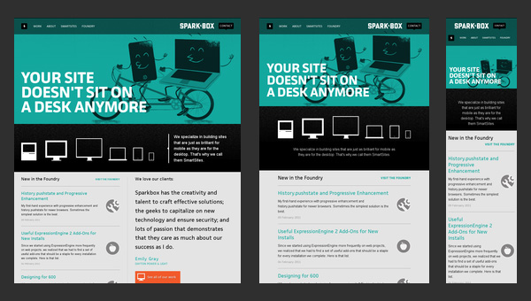 responsive web design by example pdf