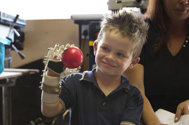 robohand makerbot-understanding-3d-printing-as-techs-next-big-game-changer