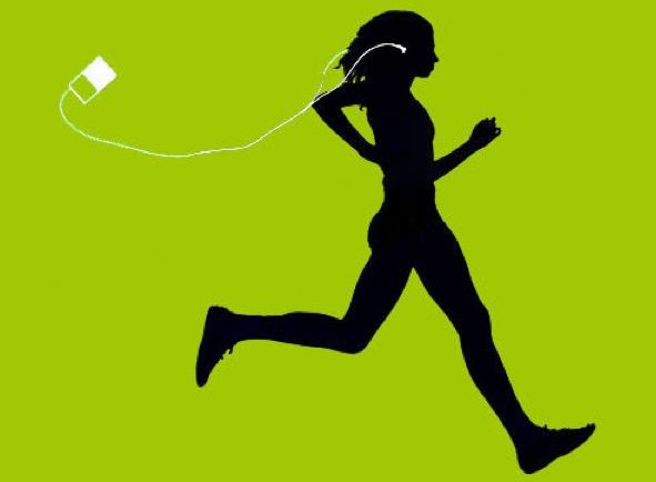 running-fitness-structure-routine-with-music