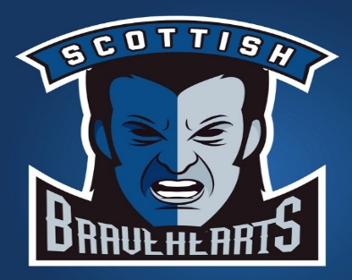 scottish-bravehearts-international-rugby-american-themed-logo-design