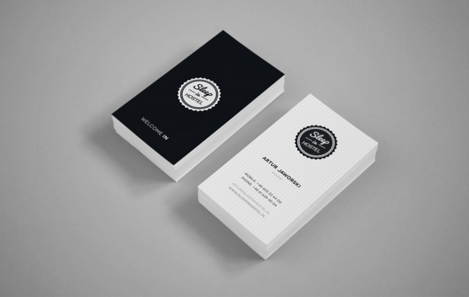 emboss business card - Business Card Design Ideas