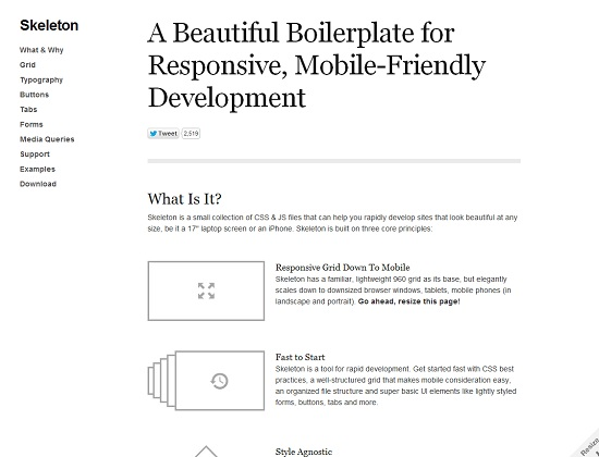 50 Useful Responsive Web Design Tools For Designers