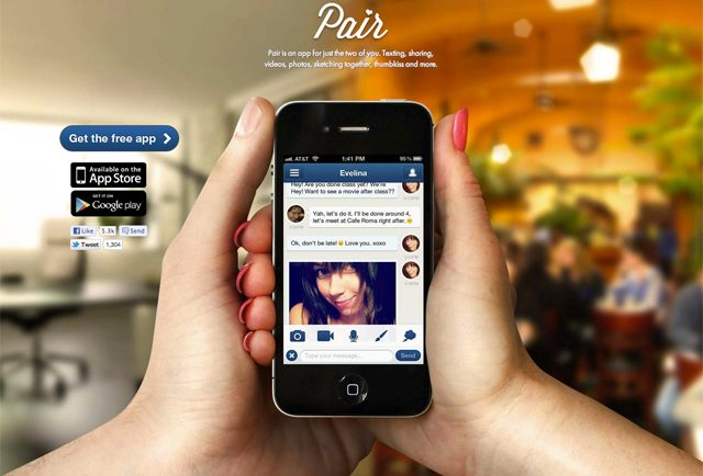 Path Website Design