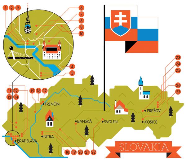 70 Epic Map Design