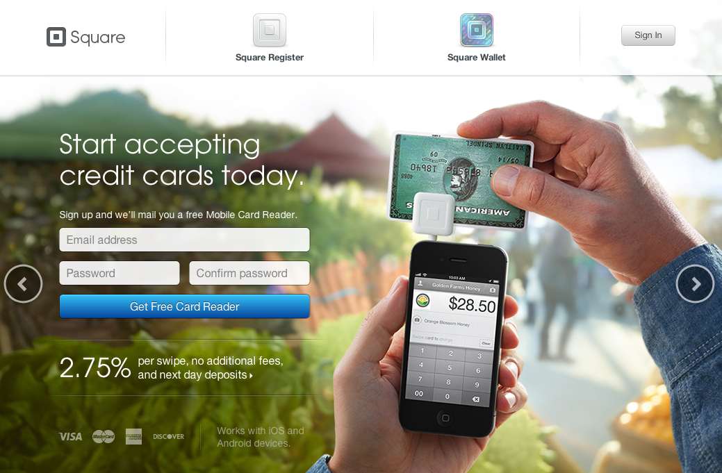 25 epic examples of well designed applications for business reheart Choice Image