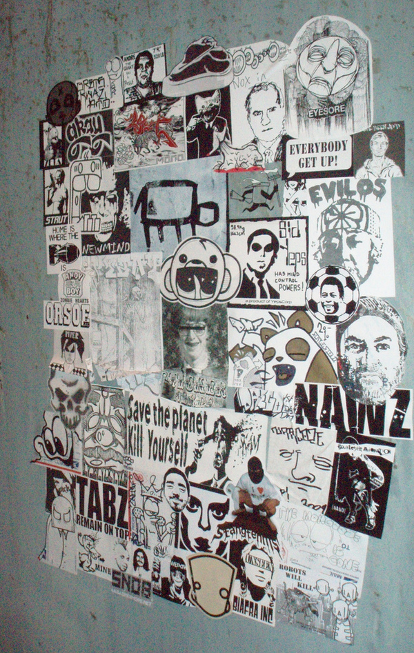illest sticker bomb wallpaper - photo #46
