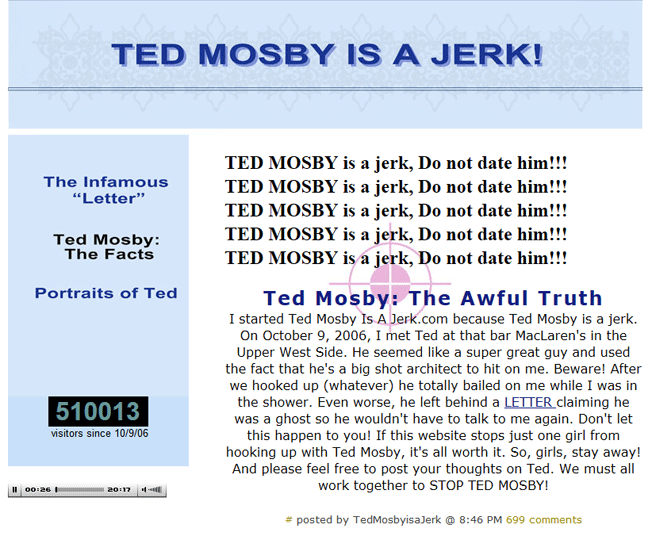 ted-mosby-is-a-jerk-online-reputation-management