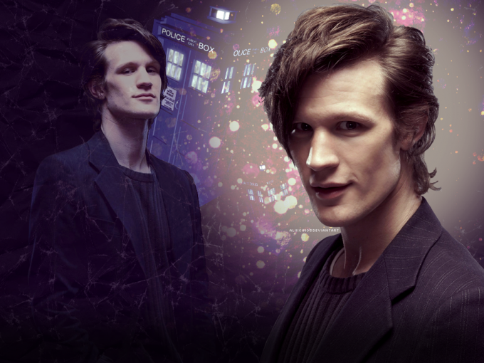 background eleventh doctor iphone