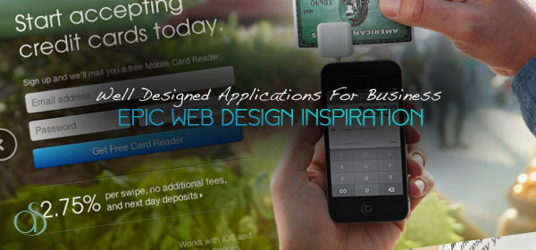 25+ Epic Examples Of Well-Designed Applications For Business
